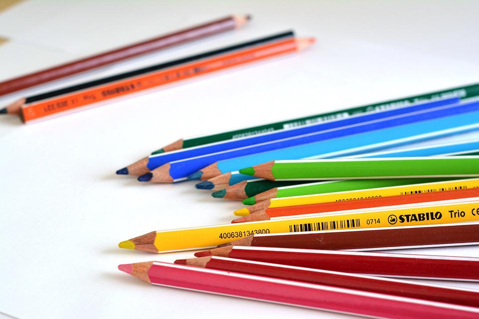 Free photo: Crayons, Crayon, Coloring, Drawing - Free Image on ...
