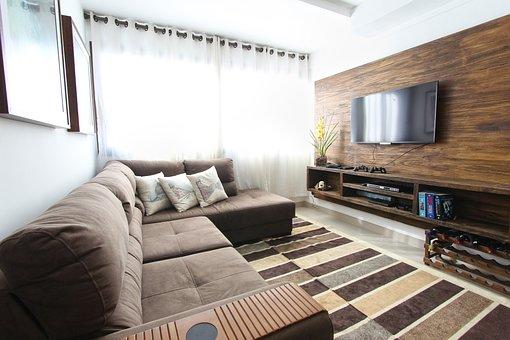 Bagażu, Kanapa Do Domu, Apartament