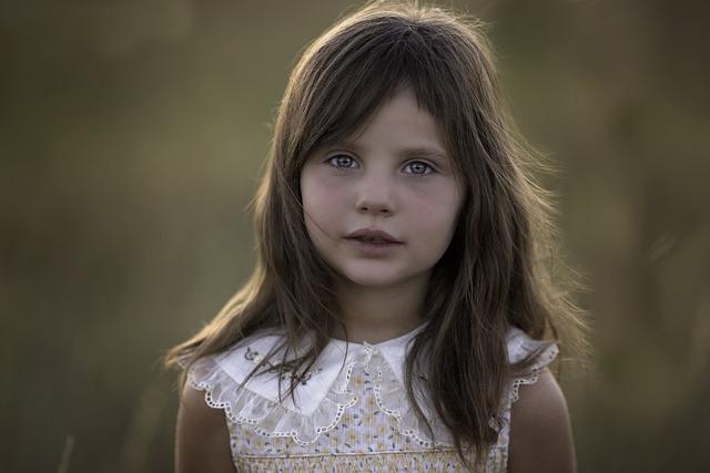 Free Photo Beautiful Child Happy Girl Free Image On