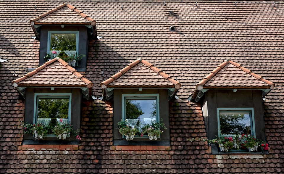 Dormer, Home, Dak, Architectuur, Gebouw, Venster