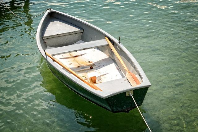Rowing Boat Lifeboat - Free photo on Pixabay