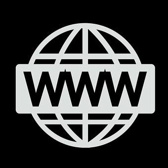 Earth, Website, Network, Net, Interface