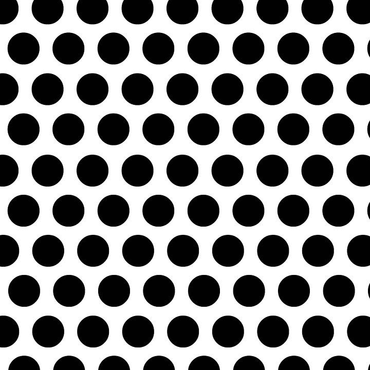 Vektorgrafiken Punkte Muster Vektorbilder 15