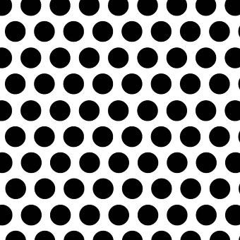 Dots, Circles, Pattern, Dot Pattern