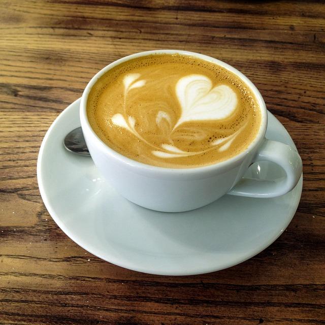 free photo coffee latte espresso cappuccino free. Black Bedroom Furniture Sets. Home Design Ideas