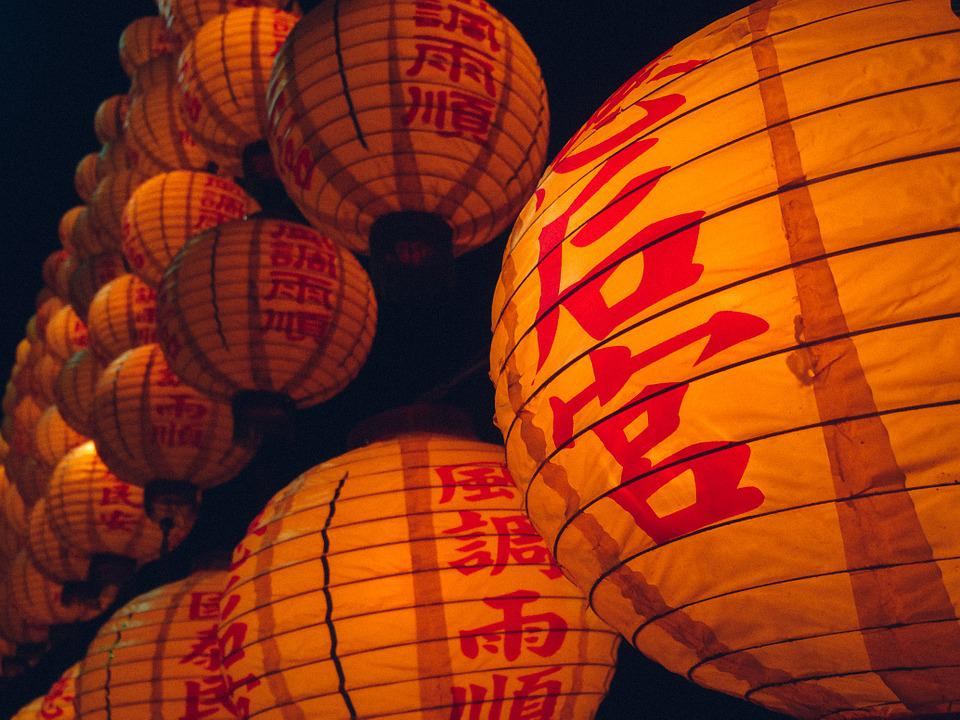Chinese New Year Gambling traditions