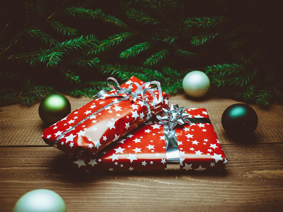 Christmas, Present - Free pictures on Pixabay