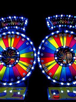 Slots, Casino, Slot Machine, Gambling