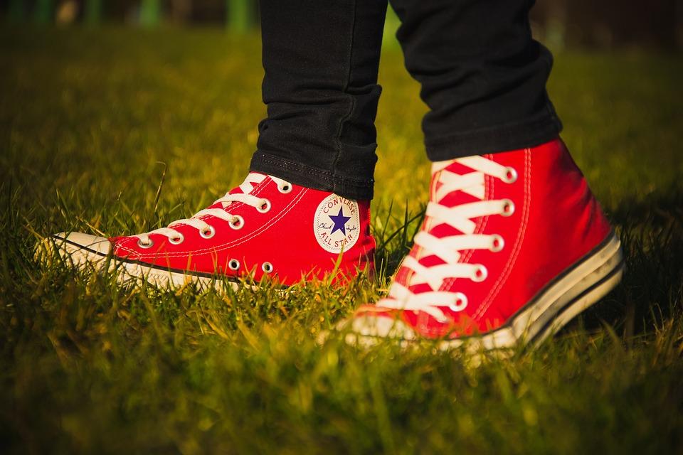 Converse All Star Logo Kostenloses Foto auf Pixabay