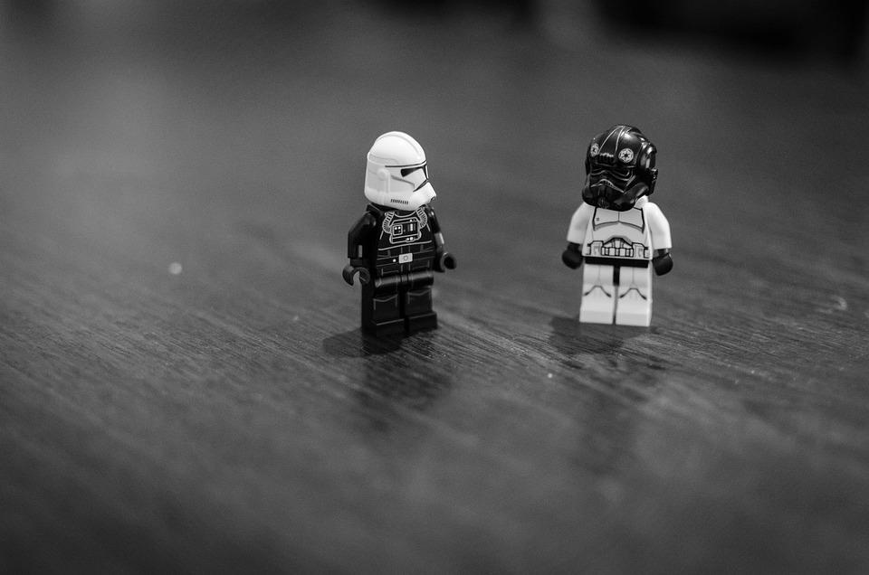 Lego Jouets Wars Sur Star Photo Pixabay Gratuite n0Ov8mNw