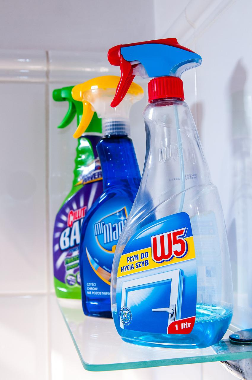 Janitorial Service Providers