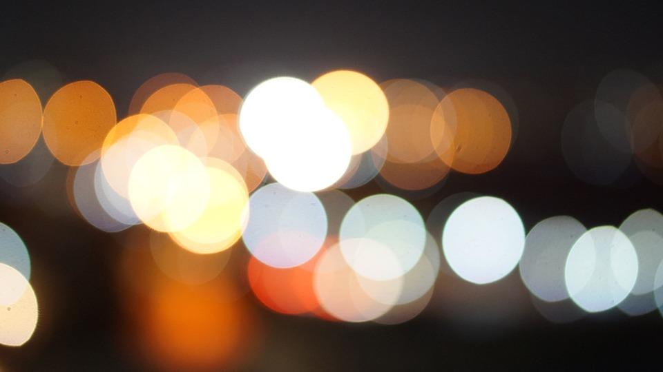 Night Light Bokeh 183 Free Photo On Pixabay