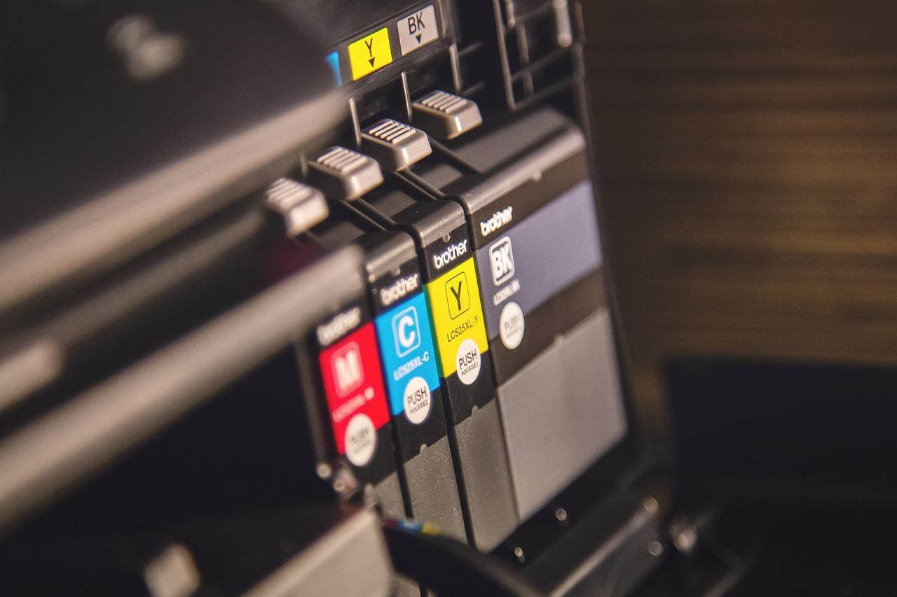 Printer Ink Toner - Free photo on Pixabay