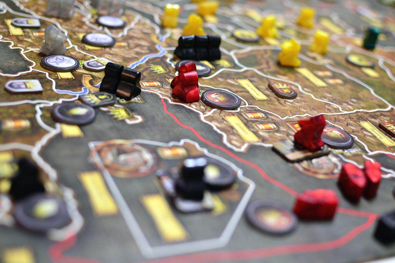 How Board Games Become Digital