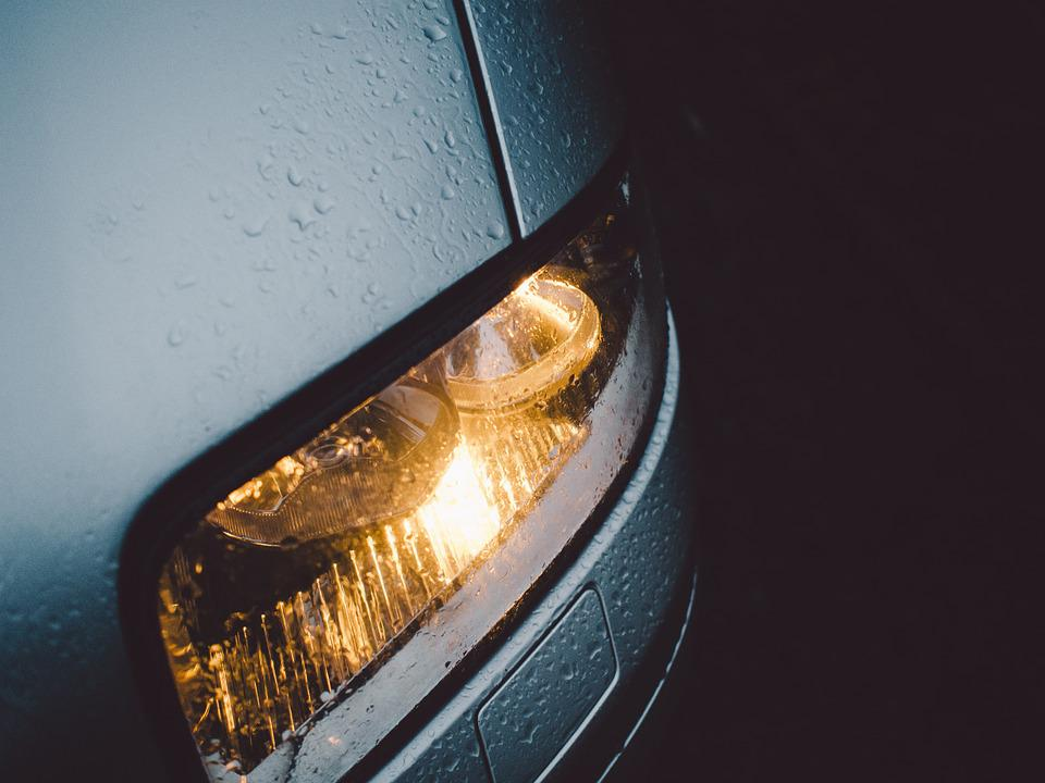 Car, Headlight, Automobile, Vehicle, Design, Style