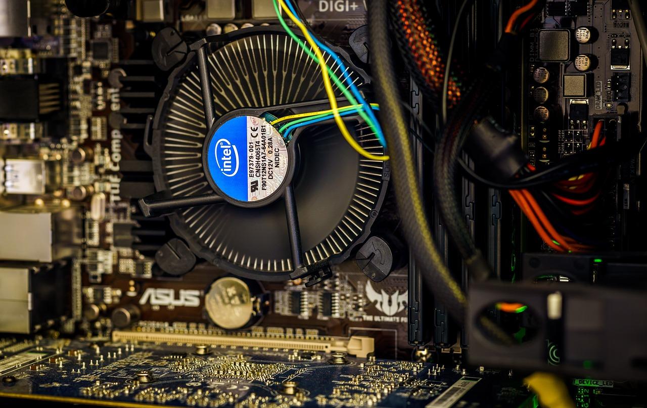 Как улучшить охлаждение компьютера