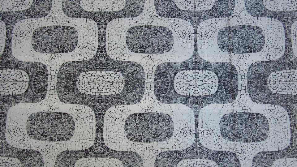 Mosaik Boden Muster Kostenloses Foto Auf Pixabay