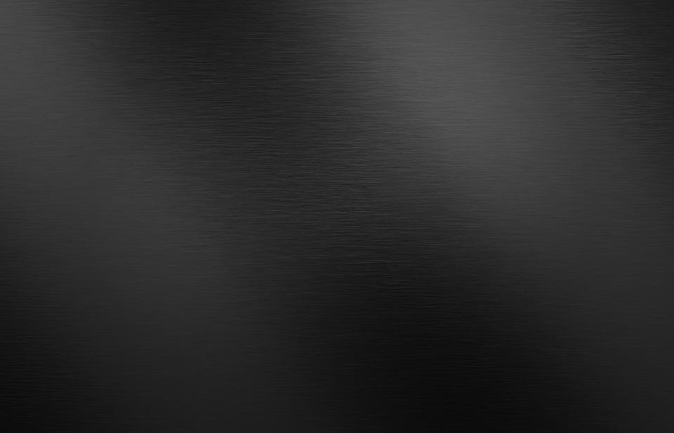 black metal texture. Scratched Metal Brushed Texture Black