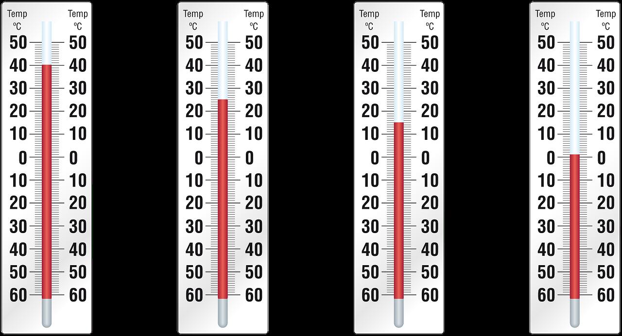 Как сделать выше температуру 2