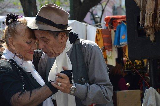 Tango, Argentina, Buenos Aires, Latin