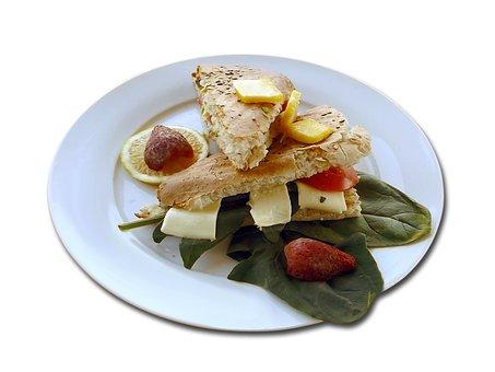 Food Panini Bread Sandwich Dish Cafe Resta