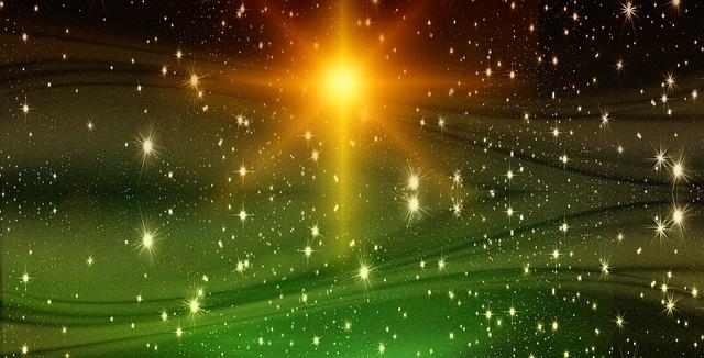 Christmas Star Background 183 Free Image On Pixabay