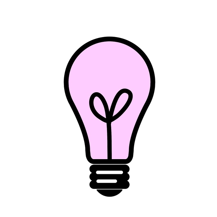 Free illustration: Ideas, Bulb, Creative, Light - Free Image on ...