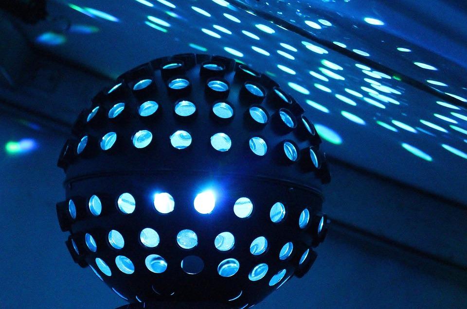 Dj Disco Verlichting · Gratis foto op Pixabay