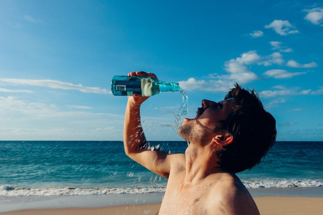 Егором, картинки прикольные пить воду