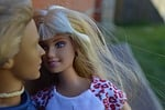 dolls, barbie, female