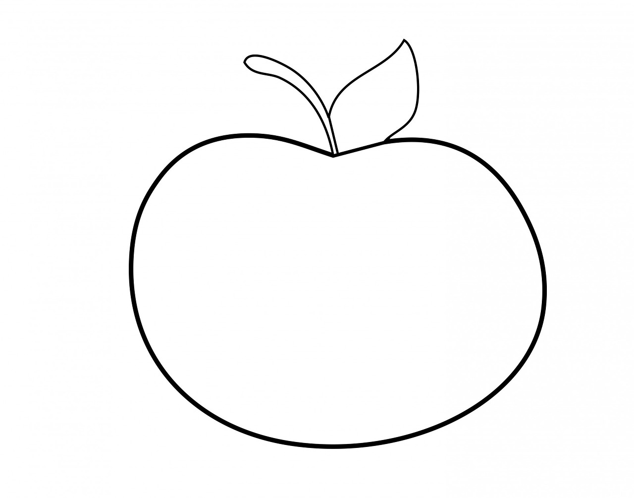 шаблон картинки яблоко этот раз все