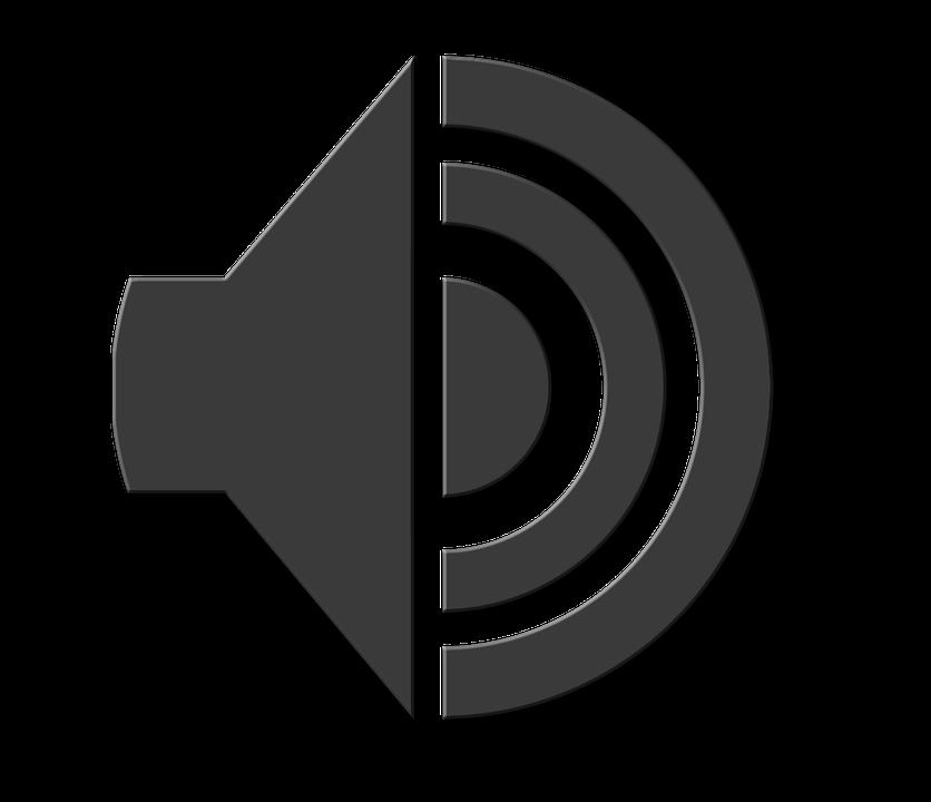 Ton Symbol Volumen · Kostenloses Bild auf Pixabay