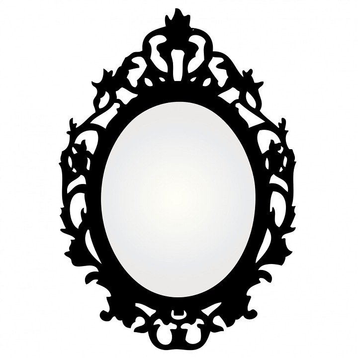 Mirror Frame Ornate Free Image On Pixabay