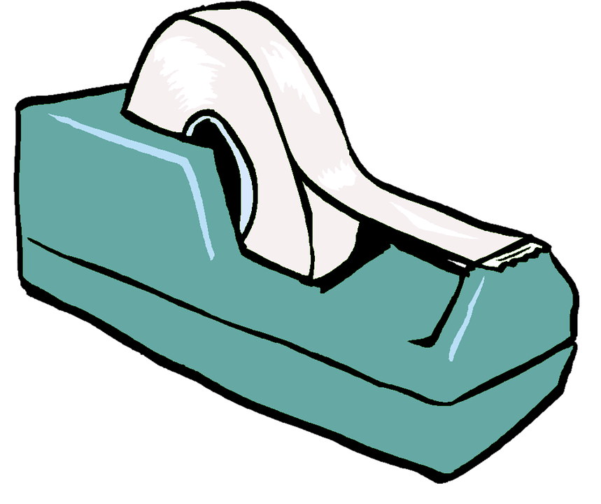 tape dispenser sticky 183 free image on pixabay