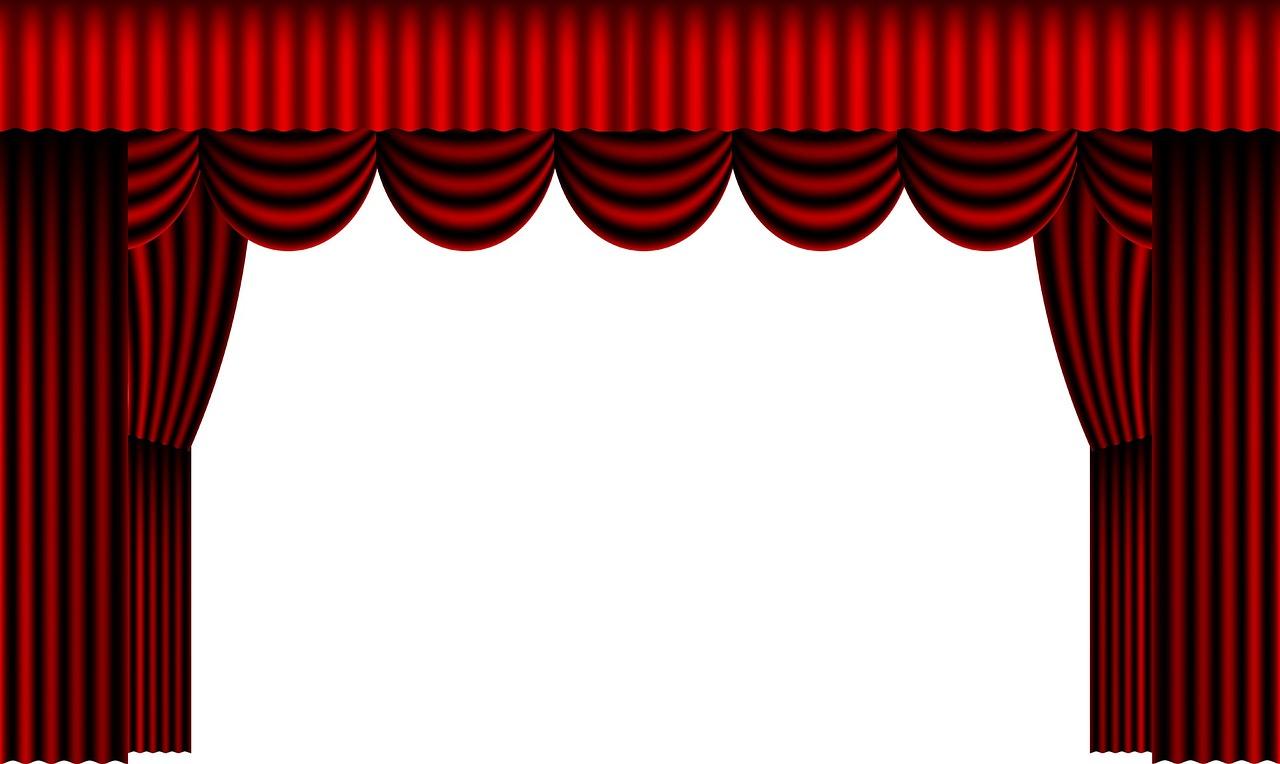 картинки театрального занавеса возмущена решением