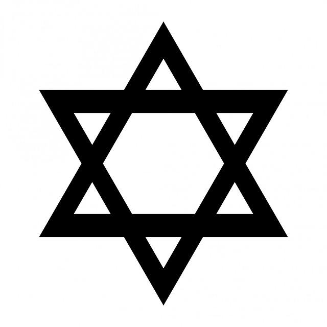 Jüdische Stern