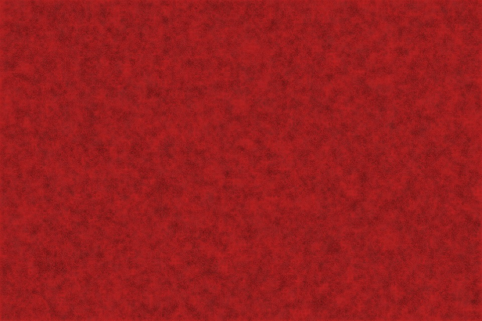 Free Illustration Background Texture Leather Red
