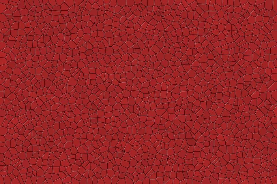 Free Illustration Mosaic Background Texture Tiles