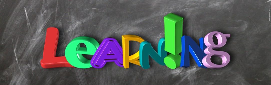 Banner, Header, Learn, Pedagogy