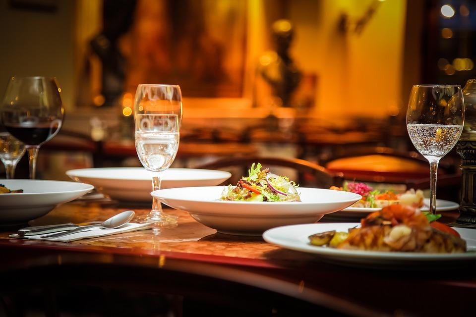 abendbrot restaurant salad eat italians berlin - Restaurant