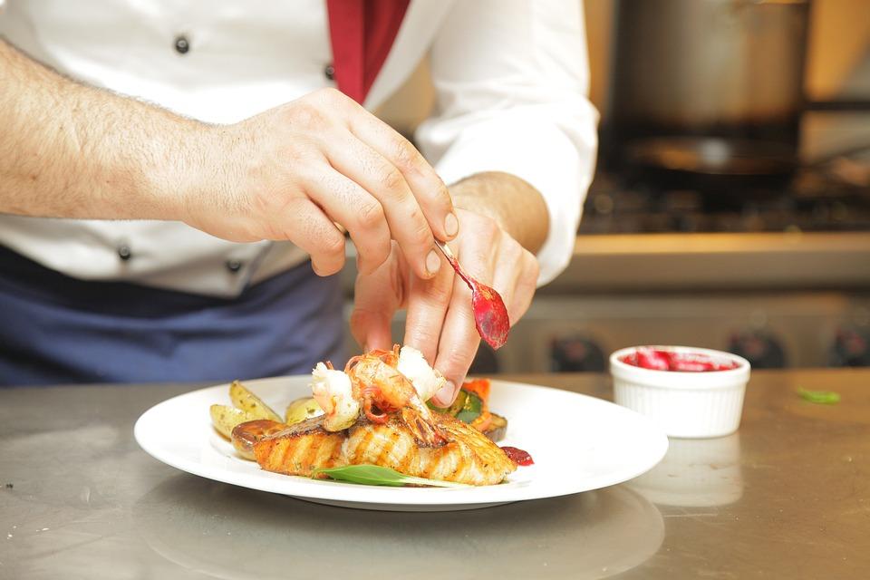 Chef, Odore, Cuoco, Spezia, Mangiare, Ristorante