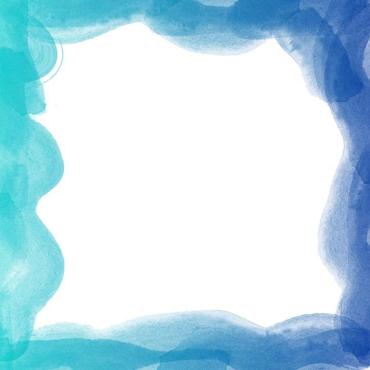 watercolor blue  u00b7 free image on pixabay