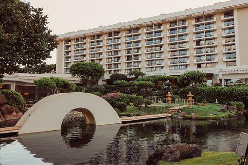 Hotel, Resort, Vacation, Travel, Luxury