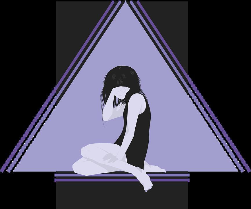Fille Petite Profil Images Vectorielles Gratuites Sur Pixabay