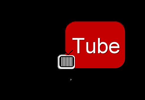 Logo Youtube Icon Computer Multimedia