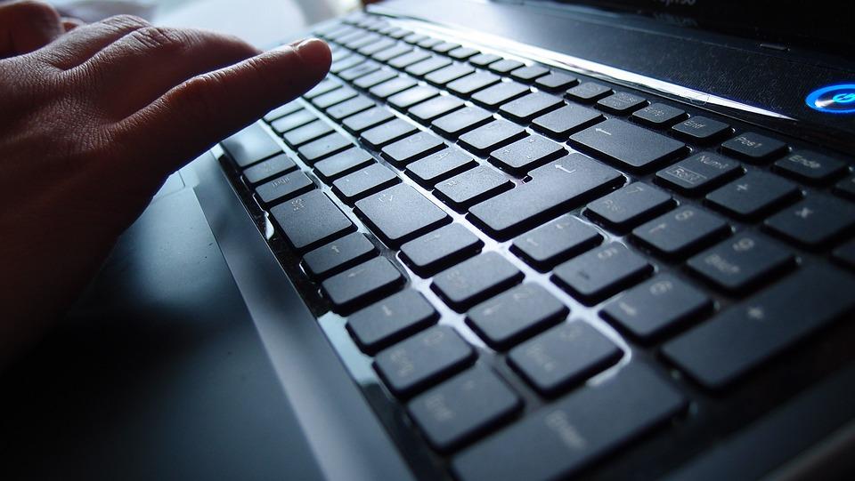 Det å skrive på PC hadde vært mye mer kronglete uten kopier og lim inn funksjonen.