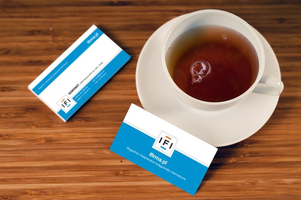 Free photo: Business Card, Company, Address - Free Image on ...
