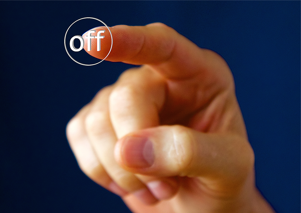 Hand Finger Button · Free photo on Pixabay