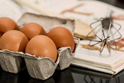 Egg, Ingredient, Baking, Cooking, Food
