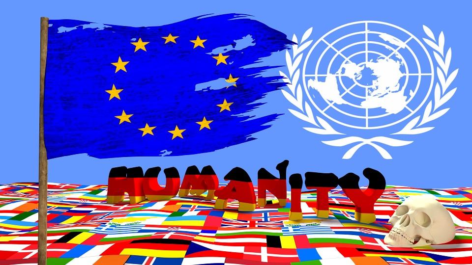 L'Humanité, Europe, Oms, 3D, Mélangeur